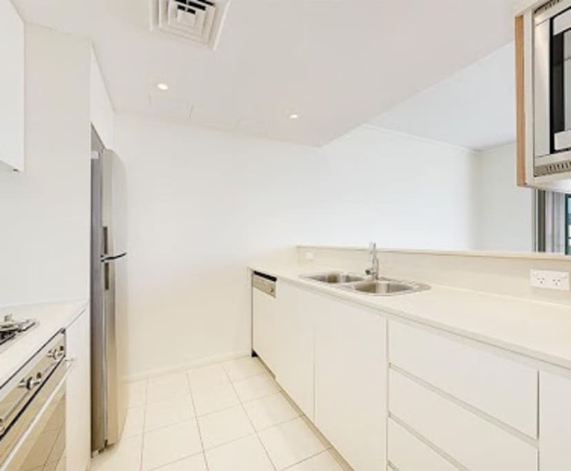 $130, Flatshare, 2 bathrooms, Mountain Street, Ultimo NSW 2007