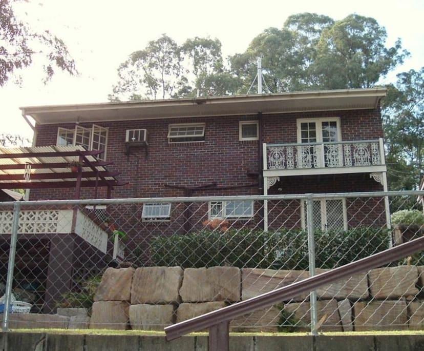$160, Student-accommodation, 5 bathrooms, Blackheath Road, Oxley QLD 4075