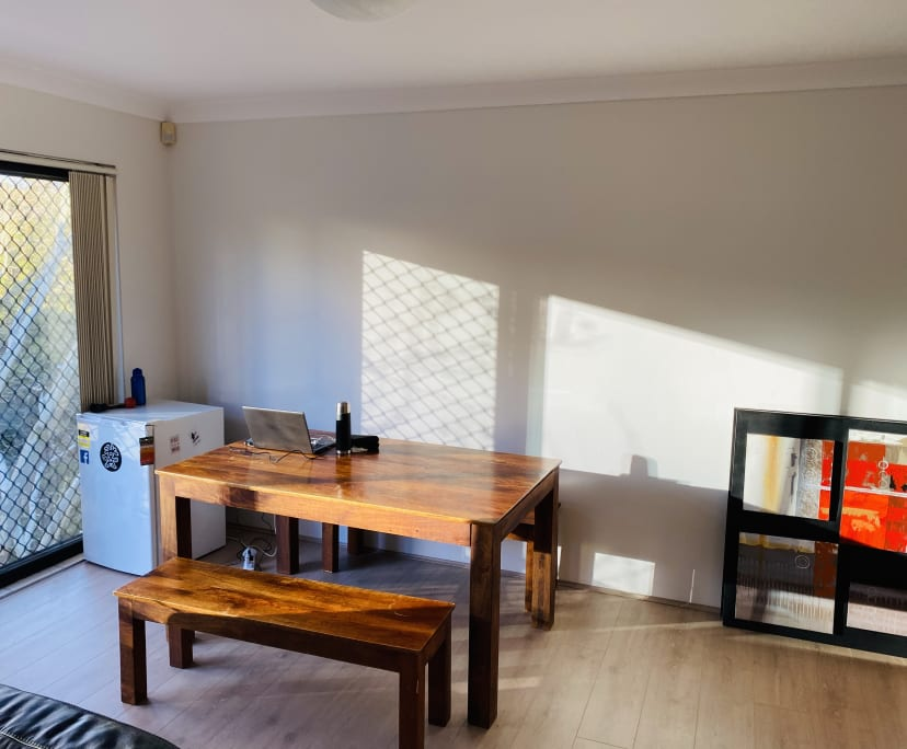 $170, Flatshare, 2 bathrooms, Chippendale NSW 2008