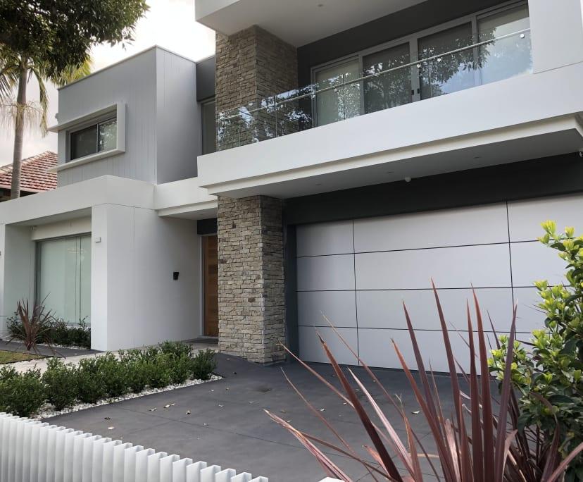 $280, Share-house, 5 bathrooms, Kogarah NSW 2217
