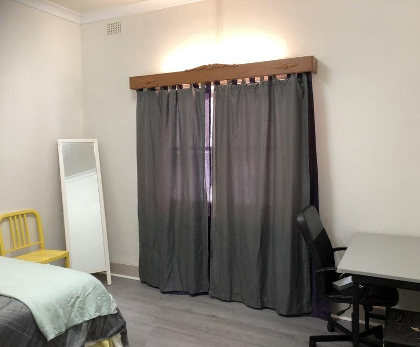 $350, Share-house, 6 bathrooms, Day Avenue, Kensington NSW 2033