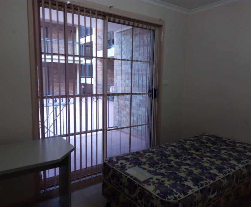 $299, Flatshare, 2 bathrooms, Fawkner Street, Braddon ACT 2612