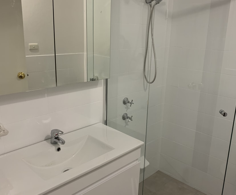 $250, Share-house, 3 bathrooms, Cressy Road, North Ryde NSW 2113
