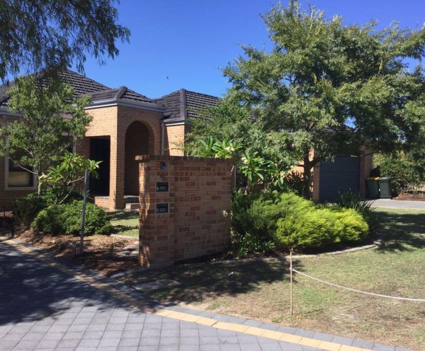 $165, Share-house, 4 bathrooms, Holford Way, Wilson WA 6107