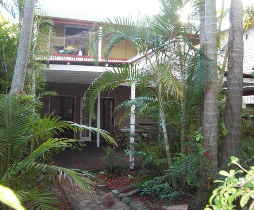 $175, Share-house, 4 bathrooms, Kitchener Road, Ascot QLD 4007