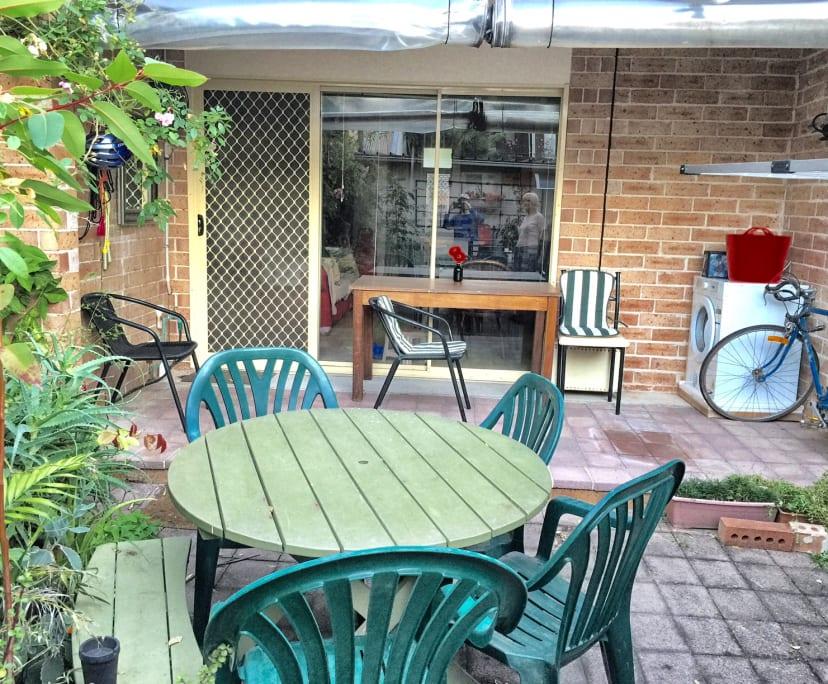 $215, Share-house, 3 bathrooms, Glebe Street, Glebe NSW 2037