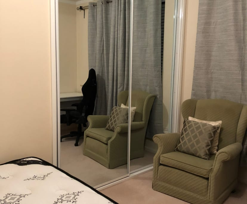 $230, Share-house, 5 bathrooms, O'Connor ACT 2602