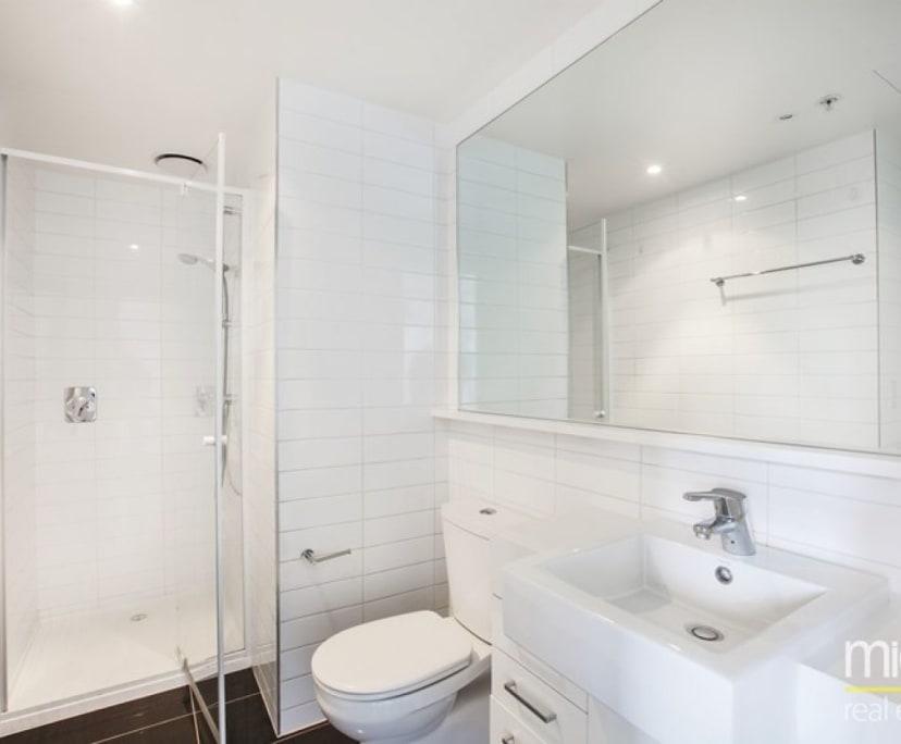 $230, Flatshare, 2 bathrooms, City Road, Southbank VIC 3006