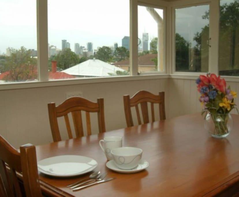 $190, Share-house, 6 bathrooms, Elfin Street, East Brisbane QLD 4169