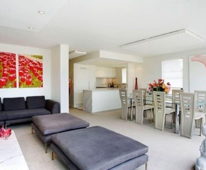 $400, Flatshare, 3 bathrooms, Elizabeth Street, Surry Hills NSW 2010