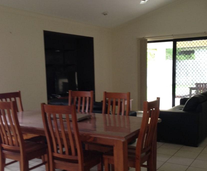 $170, Share-house, 4 bathrooms, Estuary Parade, Douglas QLD 4814