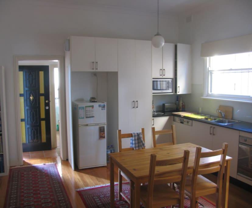 $300, Share-house, 2 bathrooms, Hartley Street, Rozelle NSW 2039