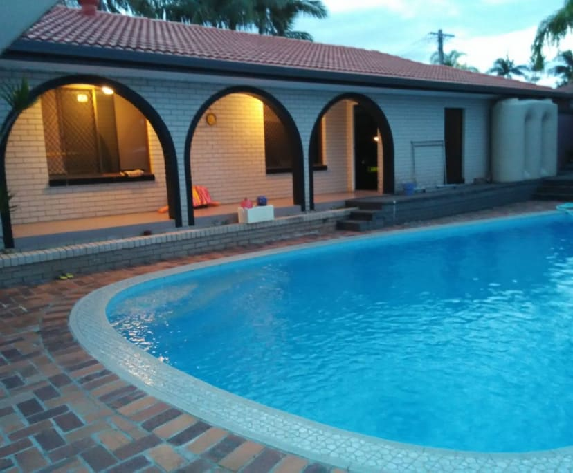 $160, Share-house, 4 bathrooms, Lanty Street, Southport QLD 4215