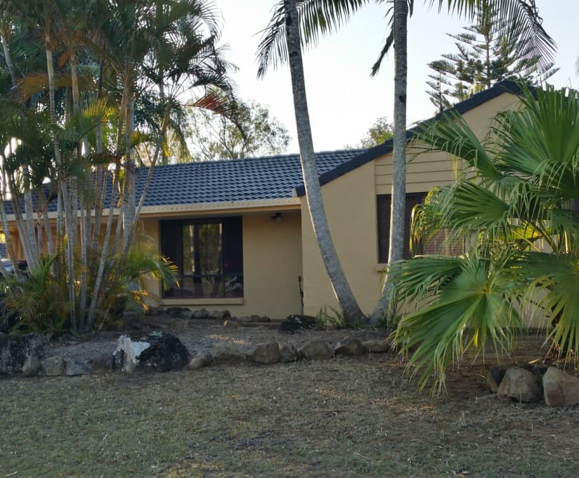 $200, Share-house, 3 bathrooms, Merloo Drive, Nerang QLD 4211