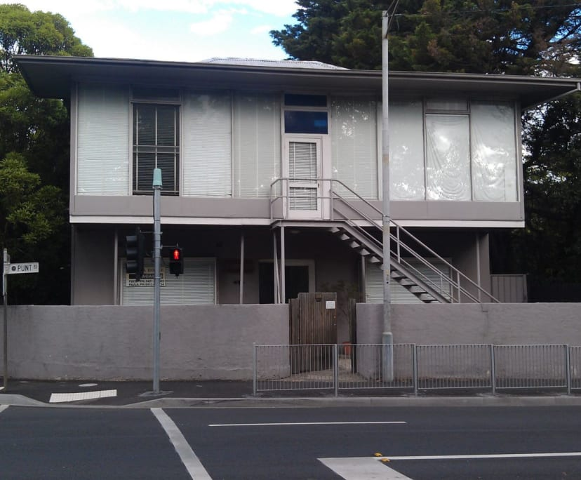 $180-200, Share-house, 5 rooms, Punt Road, South Yarra VIC 3141, Punt Road, South Yarra VIC 3141