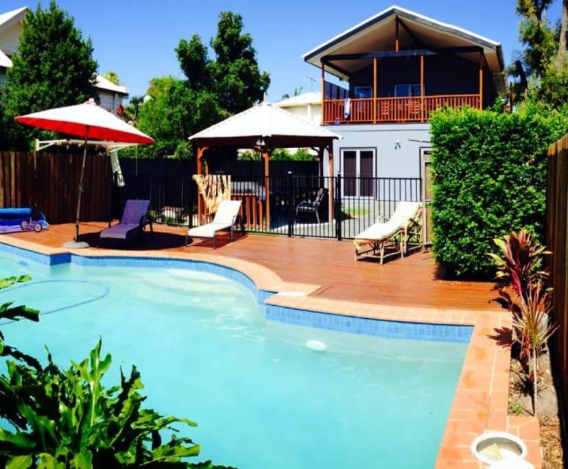 $230, Share-house, 3 bathrooms, Rosina Street, Kangaroo Point QLD 4169