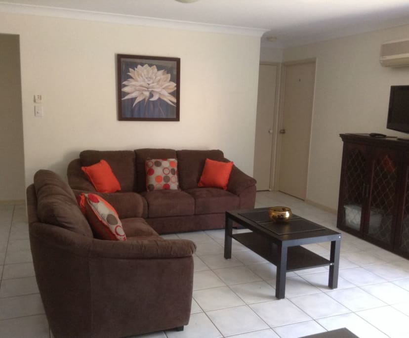 $215, Share-house, 5 bathrooms, Riverbend Drive, Douglas QLD 4814