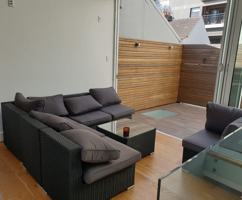 $330, Share-house, 4 bathrooms, Surry Hills NSW 2010