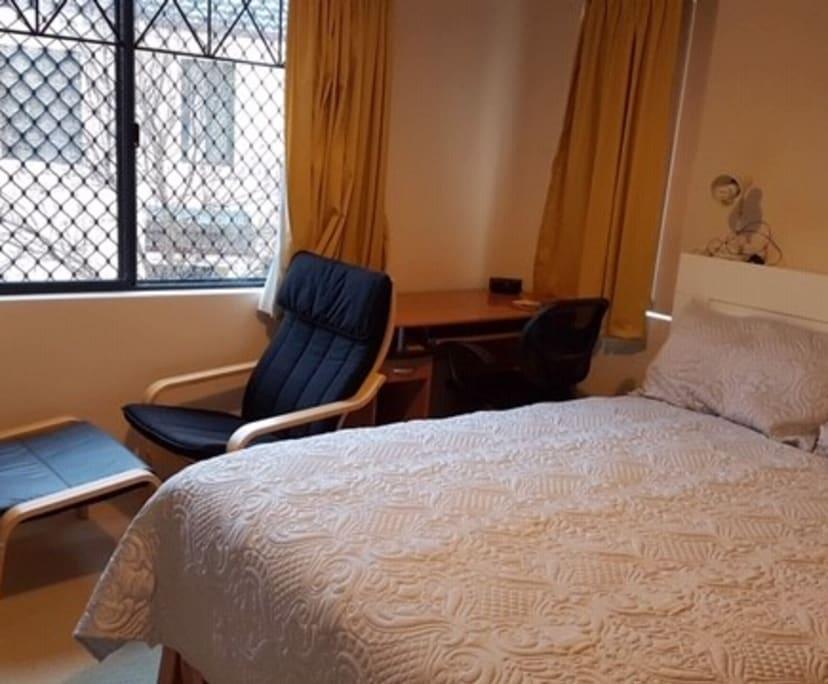 $150-165, Student-accommodation, 2 rooms, Bentley WA 6102, Bentley WA 6102