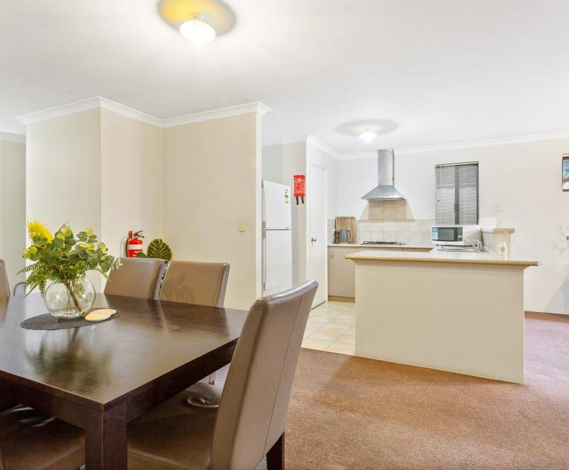 $165, Share-house, 6 bathrooms, Manning Road, Bentley WA 6102