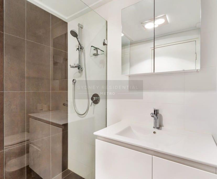 $350, Flatshare, 2 bathrooms, Liverpool Street, Sydney NSW 2000