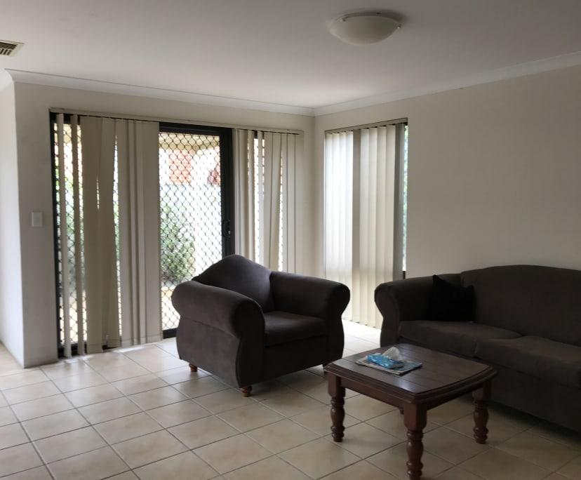 $150, Student-accommodation, 6 bathrooms, Walpole Street, Bentley WA 6102