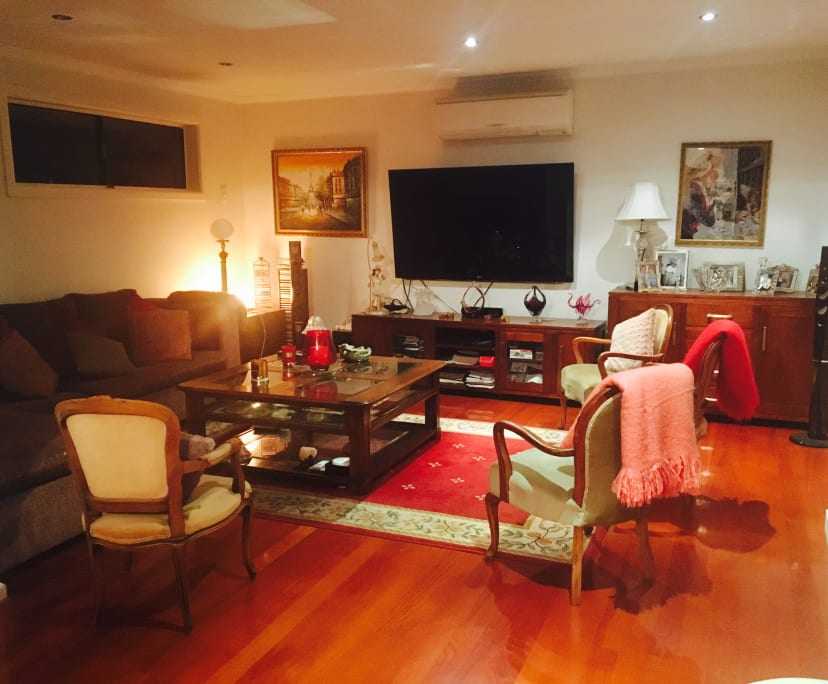 $225, Share-house, 4 bathrooms, Oakleigh South VIC 3167