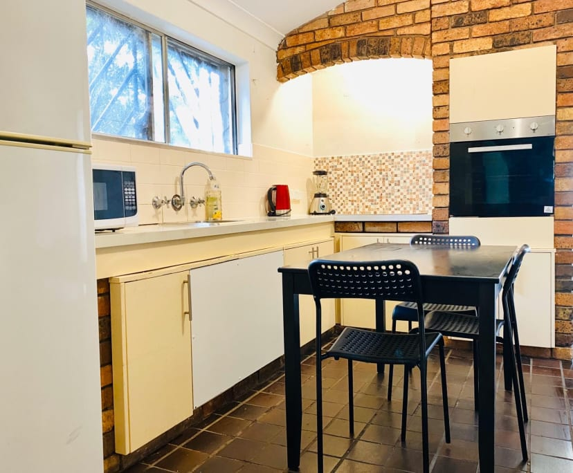 $200, Share-house, 4 bathrooms, Newman Street, Newtown NSW 2042