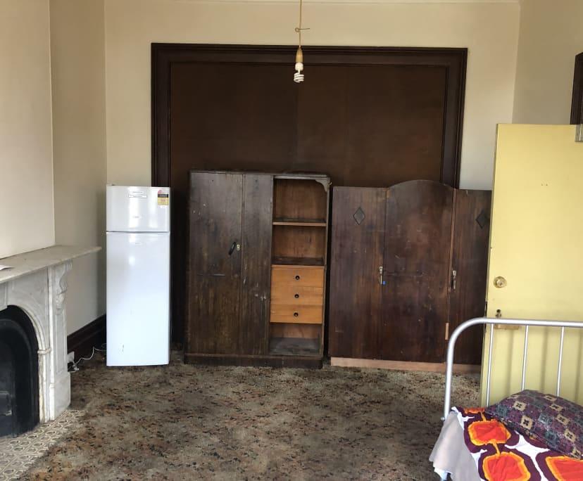 $200, Share-house, 5 bathrooms, Francis Street, Marrickville NSW 2204