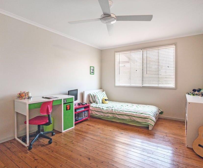 $190, Share-house, 4 bathrooms, Patonga Street, Ashmore QLD 4214