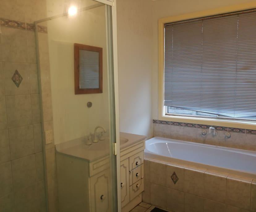 $135, Share-house, 5 bathrooms, Marshall Avenue, Clayton VIC 3168