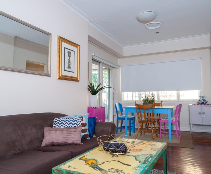 $210, Share-house, 3 bathrooms, Heath Street, East Brisbane QLD 4169