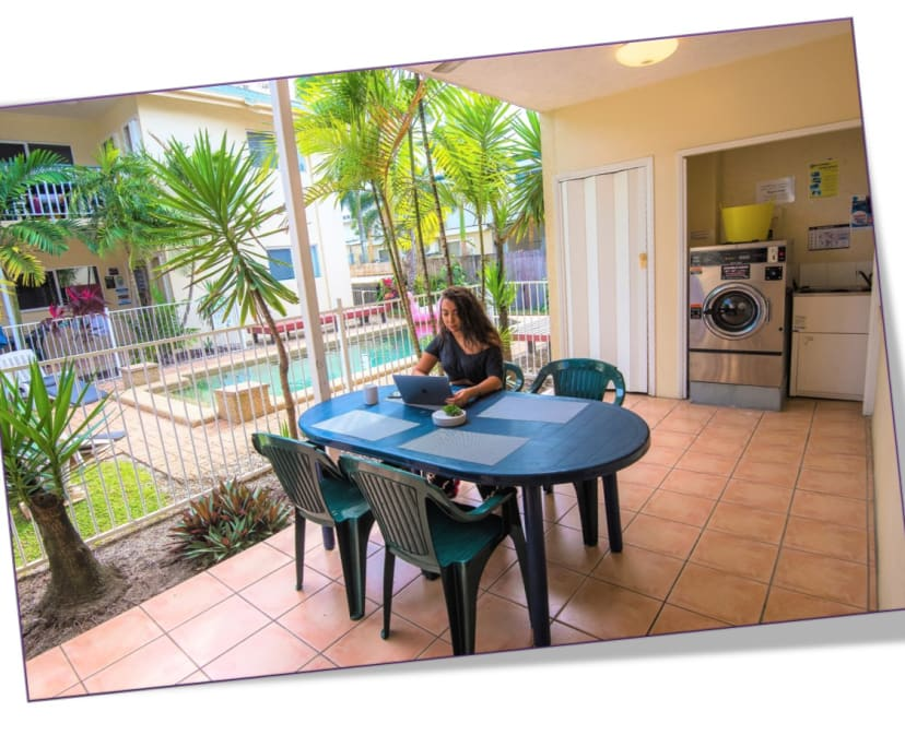 $180-230, Flatshare, 4 rooms, Loeven Street, Parramatta Park QLD 4870, Loeven Street, Parramatta Park QLD 4870