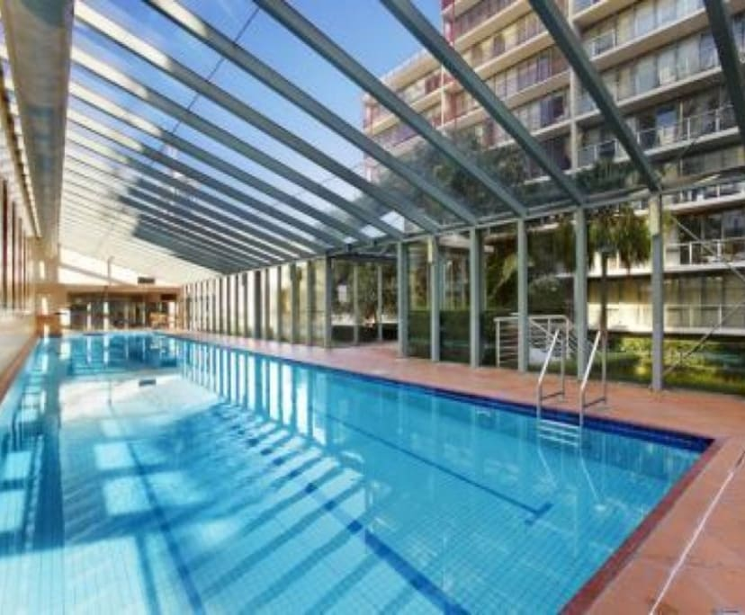 $270, Flatshare, 2 bathrooms, Queens Bridge Street, Southbank VIC 3006