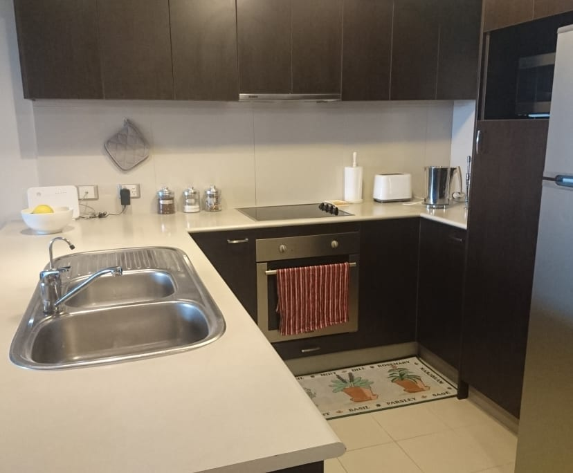 $210, Flatshare, 3 bathrooms, West Perth WA 6005