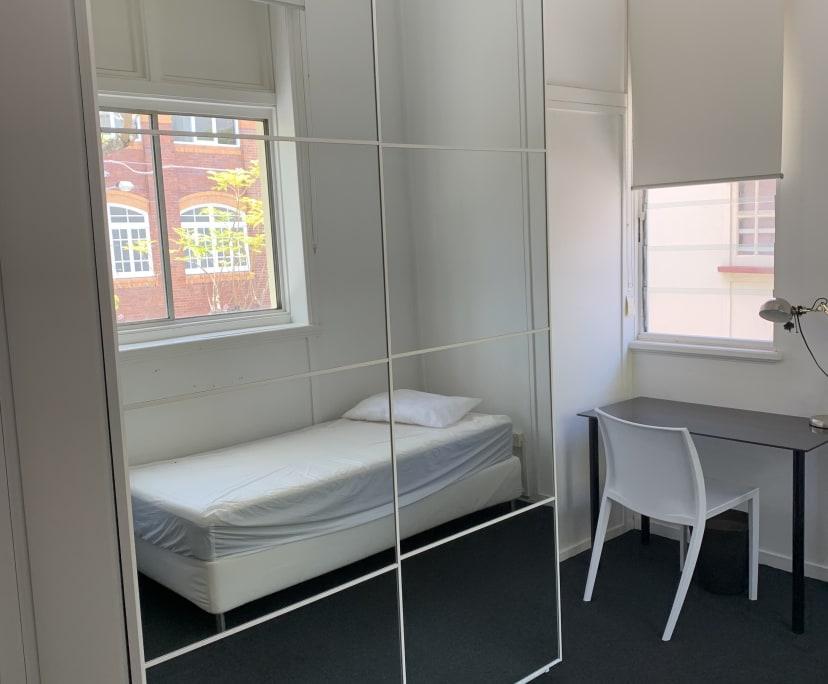 $145-250, Student-accommodation, 6 rooms, Warren Street, Fortitude Valley QLD 4006, Warren Street, Fortitude Valley QLD 4006