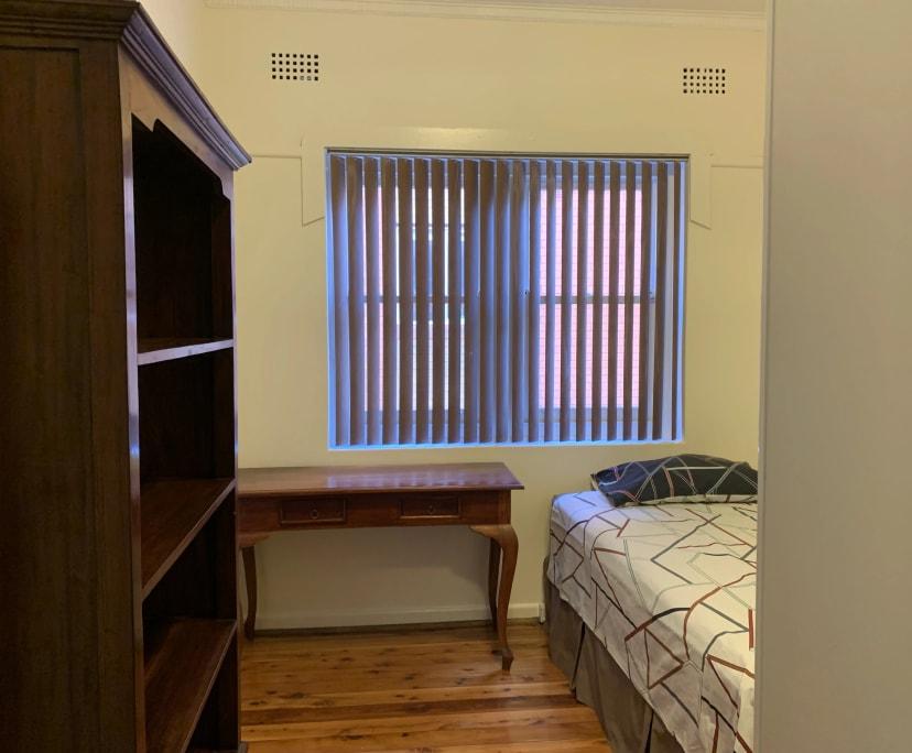 $220-240, Flatshare, 2 rooms, Ashfield NSW 2131, Ashfield NSW 2131