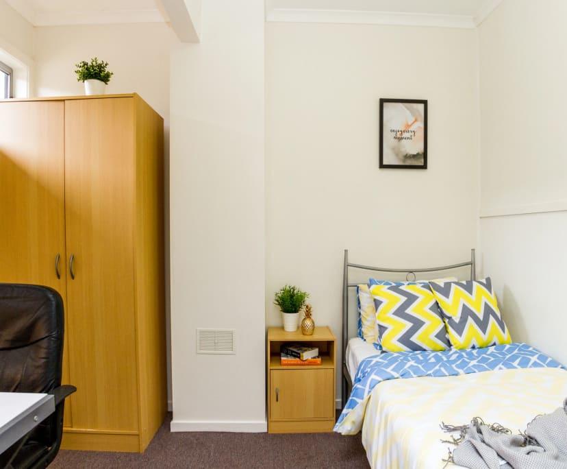 $170, Share-house, 6 bathrooms, Kelvin Grove QLD 4059