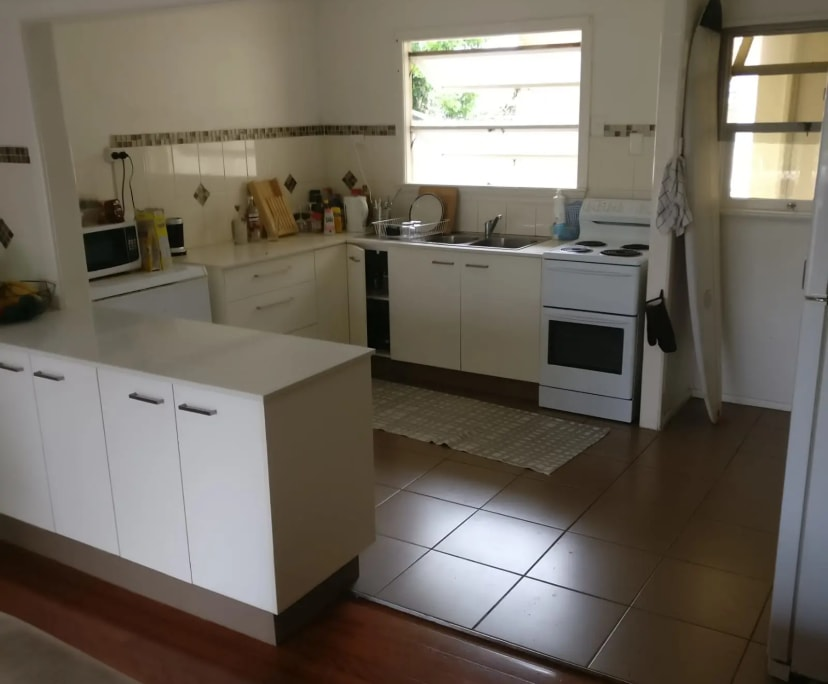 $170, Student-accommodation, 5 bathrooms, Surfers Paradise QLD 4217