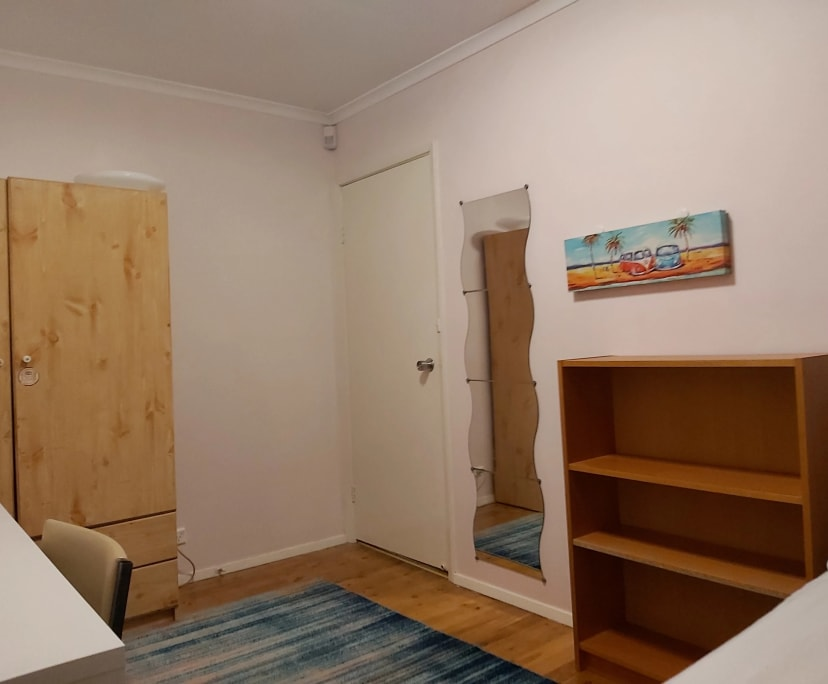 $190, Student-accommodation, 4 bathrooms, Menzies Road, Marsfield NSW 2122
