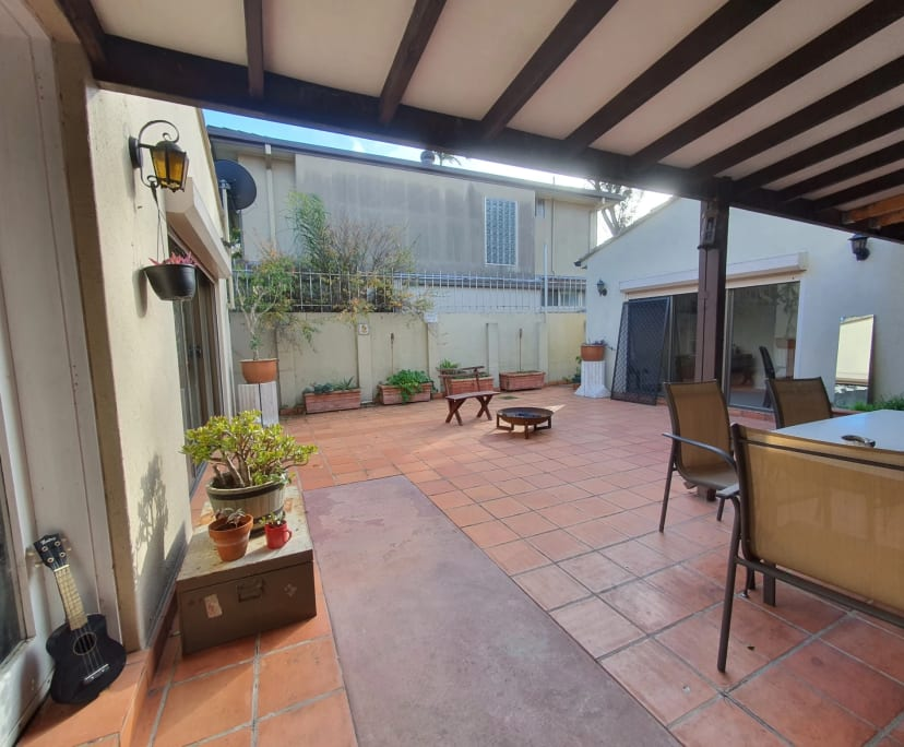 $270, Share-house, 3 bathrooms, West Ryde NSW 2114
