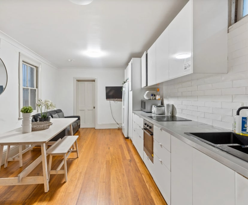 $195, Share-house, 6 bathrooms, Chippendale NSW 2008