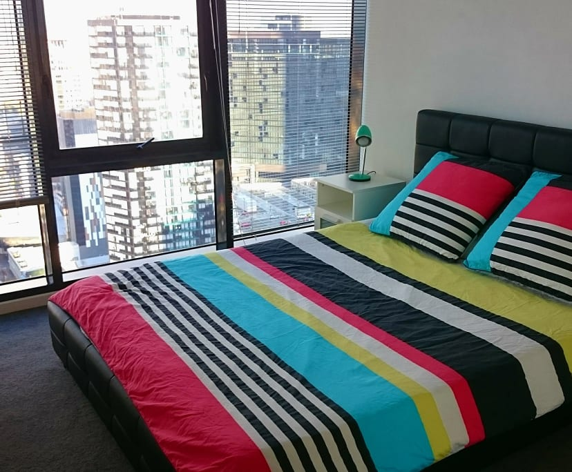 $230, Share-house, 3 bathrooms, City Road, Southbank VIC 3006