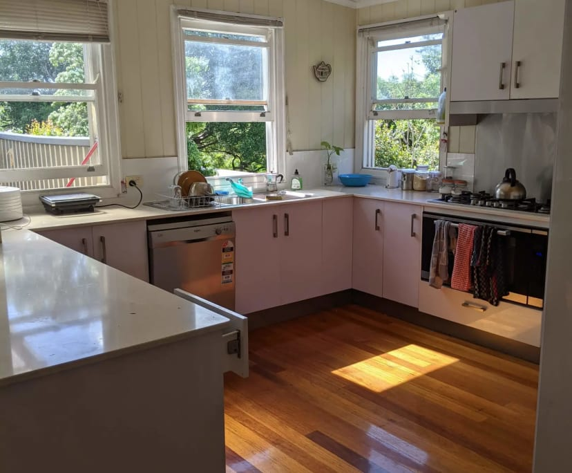 $170, Share-house, 4 bathrooms, Thurlow Street, Newmarket QLD 4051