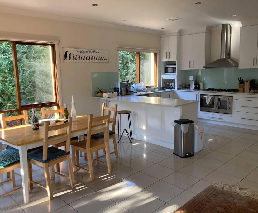 $265, Share-house, 4 bathrooms, Red Hill ACT 2603