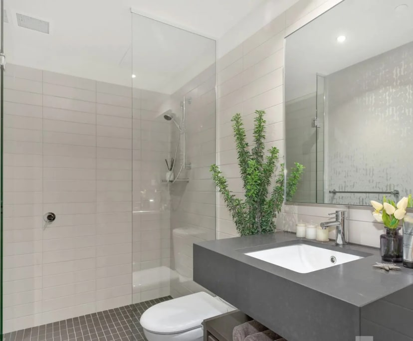 $275, Flatshare, 3 bathrooms, Waterside Place, Docklands VIC 3008