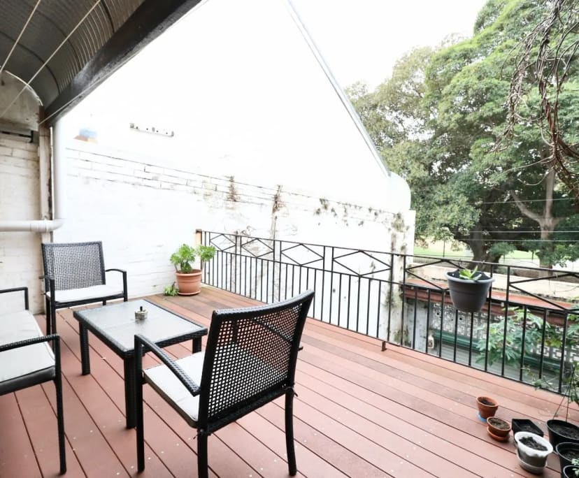 $240-285, Share-house, 2 rooms, Newtown NSW 2042, Newtown NSW 2042