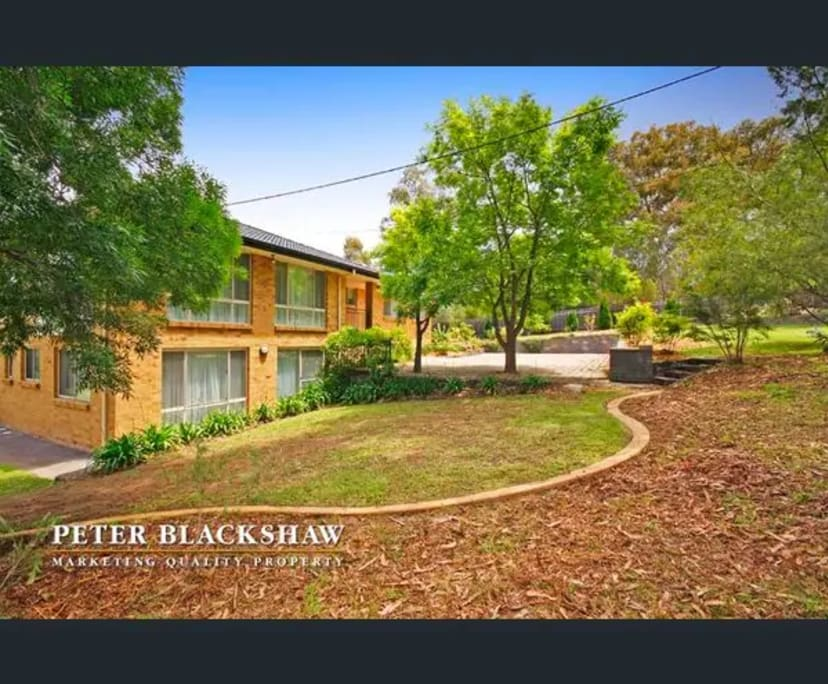 $350, Share-house, 5 bathrooms, Darrell Place, Chapman ACT 2611