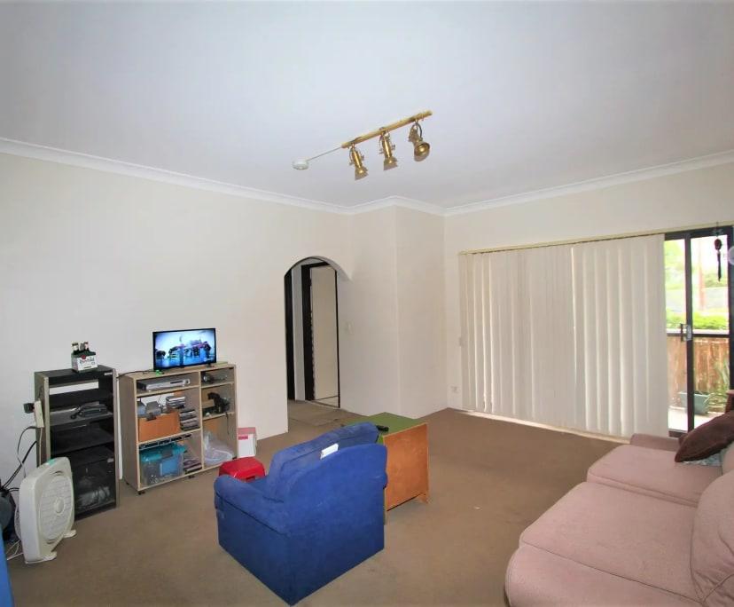 $245, Flatshare, 2 bathrooms, Railway Parade, Hurstville NSW 2220