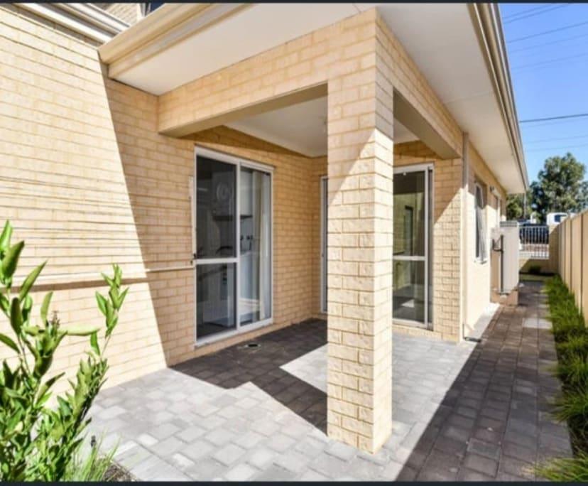 $170, Share-house, 5 bathrooms, Bentley WA 6102
